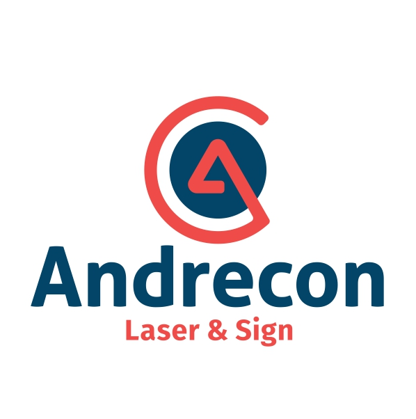 Andrecon Laser e Sign
