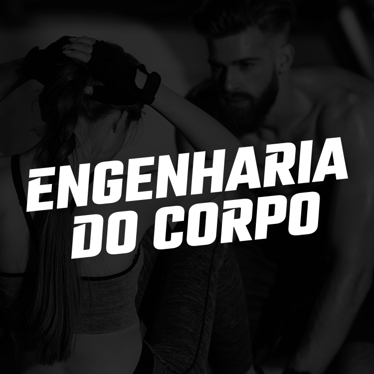 Engenharia do Corpo Box Gym